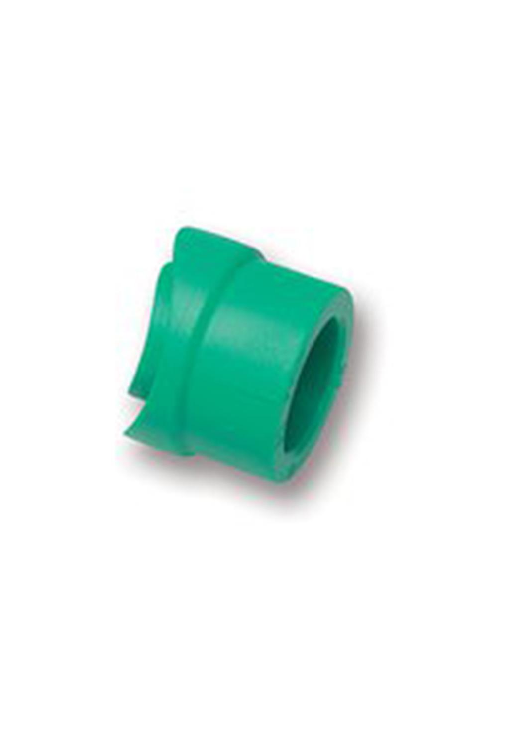 Fitting PPR Wavin Tigris Green Plastic Weld In Saddle 90mmx32mm | Al